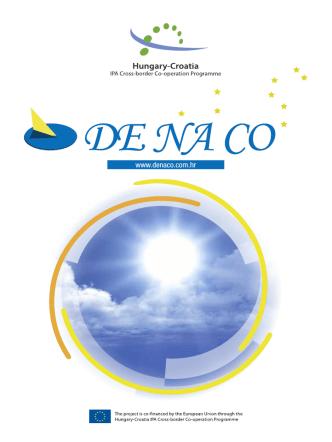 Brošura - denaco