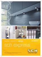 SCH Express 01/15