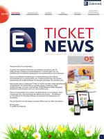 τριμηνιαιο newsletter για τις υπηρεσιες διατακτικων