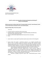 Udruženje pulmologa Republike Srpske Dana: 15.10.2012.godine
