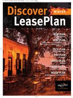 τα νεα της lease plan