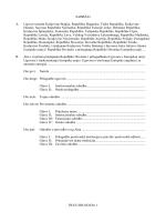 TR/EU/HR/NDX/hr 1 SADRŽAJ A. Ugovor između Kraljevine