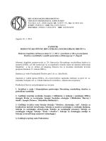 poveznici - Croatian Sociological Association