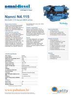 Nanni N4.115