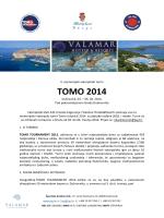 TOMO 2014 - Rari Nantes Arechi
