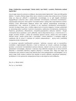"""Knjiga """"Pedijatrijska reumatologija"""", Marija Jelušić, Ivan Malčić i"""