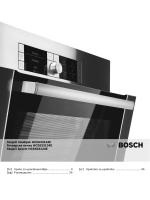 Stojeći štednjak HCE633124E Готварска печка