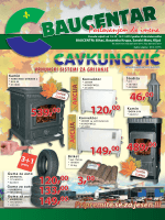 10% - Cavkunovic.ba