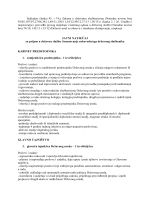 Javni natječaj - Državni ured za obnovu i stambeno zbrinjavanje