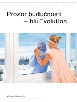 Prozor budućnosti – bluEvolution