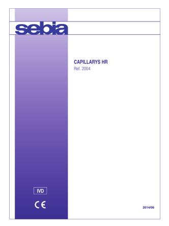 CAPILLARYS HR