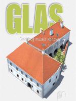 GLAS br. 7/god. IX_2010 - Gradski muzej Karlovac