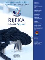Rijeka Nautic Show 2013.