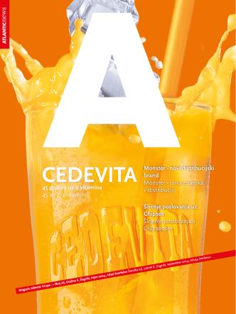 CEDEVITA - Atlantic Grupa