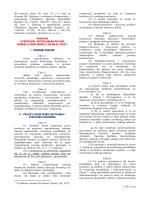 Pravilnik o proceduri i kriterijumima prijema radnika u radni odnos u