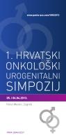 uro_gen obavijest.pdf - Hrvatsko onkološko društvo