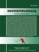 2011 1.pdf - Edukacijsko-rehabilitacijski fakultet