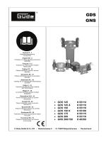GDS GNS - Nářadí