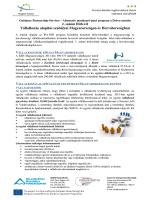 Vállalkozás alapítás szabályai Magyarországon és Horvátországban