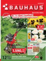 Bauhaus katalog od 07.03. do 03.04.2014.