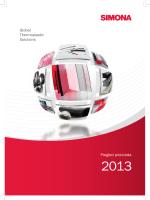 Global Thermoplastic Solutions Pregled proizvoda