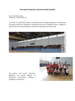 Dan športa Strojarske i prometne škole Varaždin