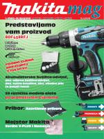 MAKITA mag 1/2015