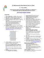 Natječaj Festivalske zastavice (pdf dokument)