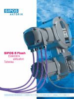 Električni aktuatori Tehnika