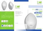 MIRISA! - ecoBoi® waterless urinals