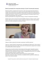 """Ministrica poistovjetila žrtve ratnog zločina silovanja sa """"žrtvama"""