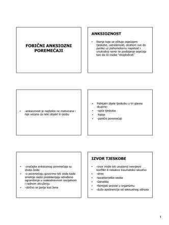 (Microsoft PowerPoint - fobi\350ni anksiozni poreme