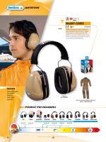 Zaštita sluha - Dom-Tex