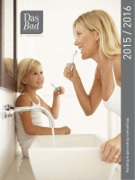 Katalog kupaonskog namještaja
