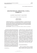 Cholinesterases: Structure, Role, and Inhibition