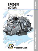 Letci brodskih motora