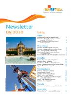Newsletter - Mediji - Hrvatska turistička zajednica