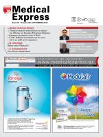 Τεύχος 233 - MedicalExpress | Μηνιαίο Ιατρικό Περιοδικό
