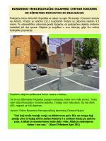 Bosansko-Hercegovacki Islamski Centar Njujork