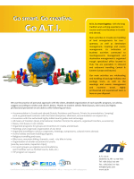 ATI Letter of Intention