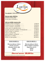 Tjedni menu rest Lucija 02 03