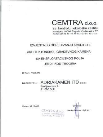 CEIVITRA (1.0.0. - Sprega doo Hrvatska