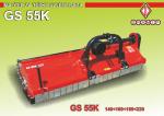 Malčer GS-55K