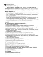 Ispitne propozicije i pitanja za usmeni dio ispita iz