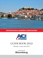 ACI Croatia Online Guidebook