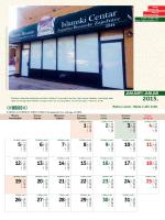 wbicc kalendar 2015/1436