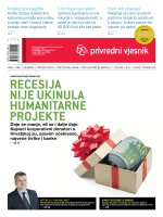 Recesija nije ukinula humanitaRne pRojekte - e