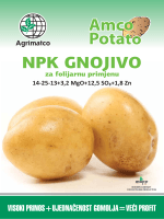 Amco Potato - AM AGRO doo