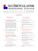 18 - 2010 - Međimurska županija
