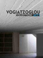 Κατάλογος - Πινακοθήκη Γιώργου Ν. Βογιατζόγλου